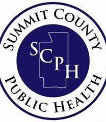 Small County Public Health logo