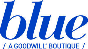 Goodwill Blue Boutique logo image