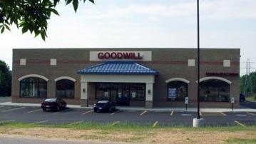 Goodwill Kent/Ravenna retail storefront