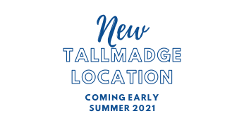 Goodwill Tallmadge retail storefront