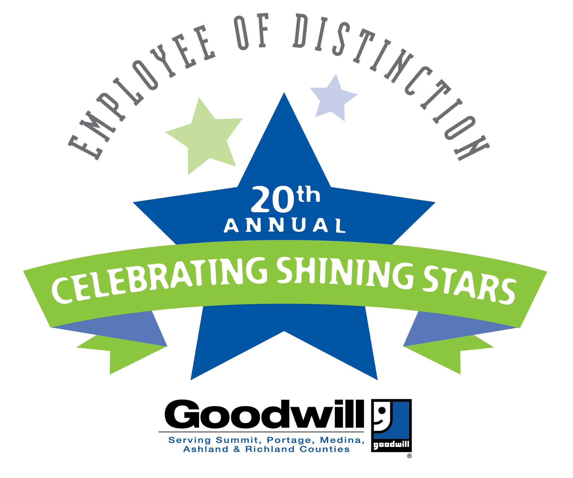 Employee of Distinction Luncheon logo